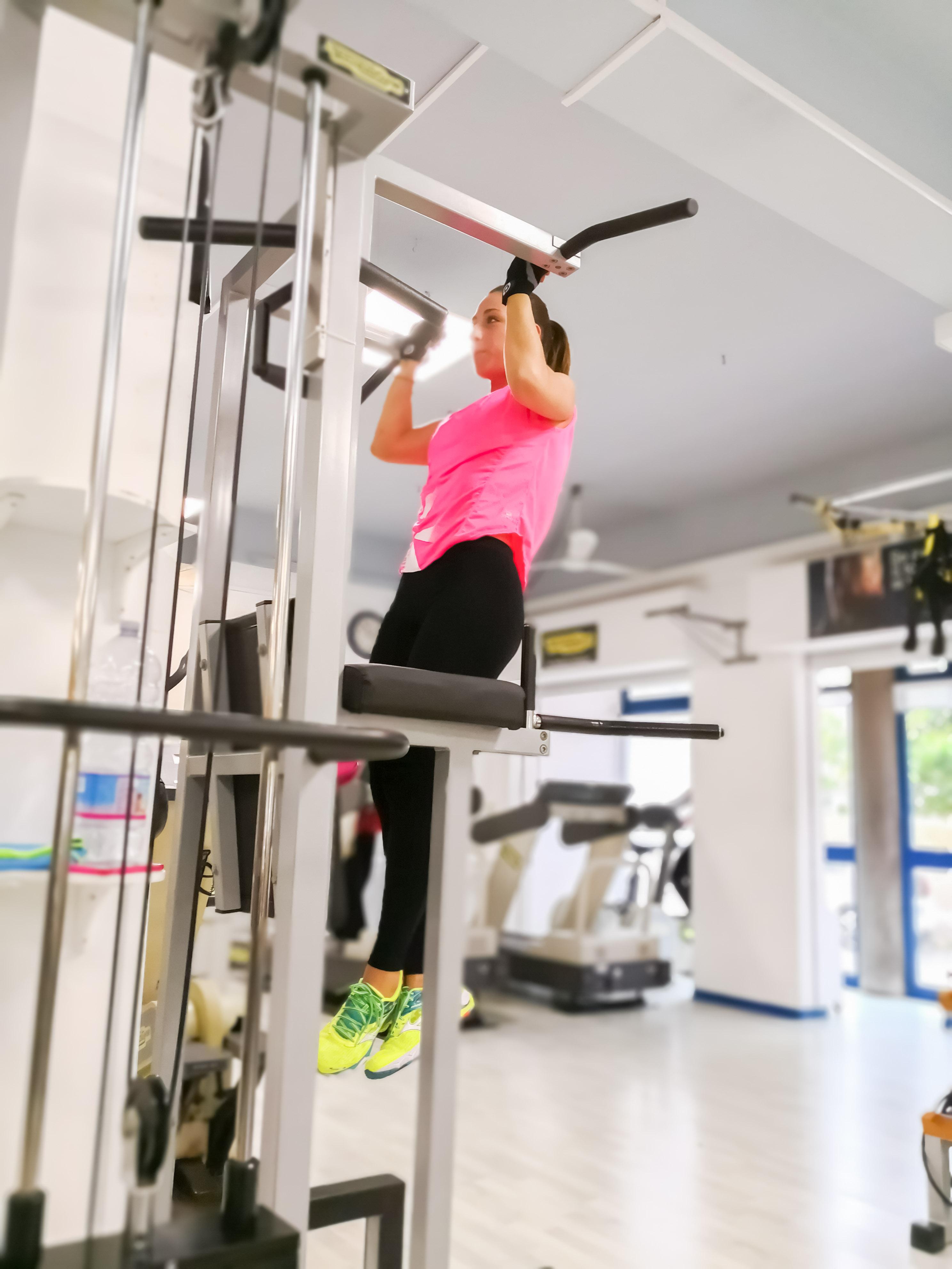 fitness club erice palestra e danza trapani (4)